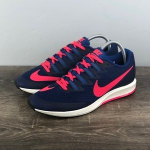 NEW Nike Air Zoom Speed Rival 6